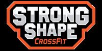 Logo Strong Shape